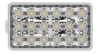 这款智能变色LED隧道灯,为什么性能更出众?