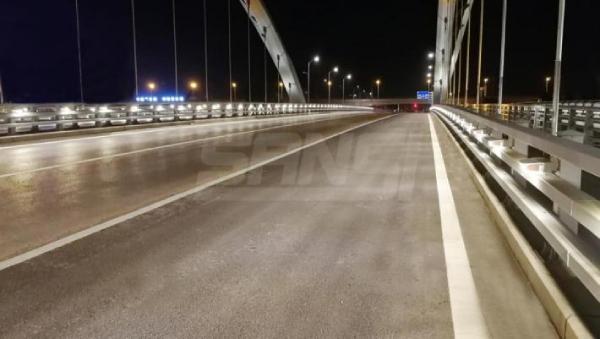 南通园林大桥 爱游戏网LED低位爱游戏照明多功能路灯