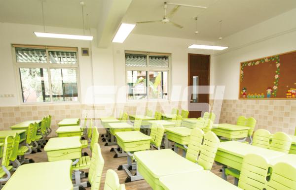 上海明星中学