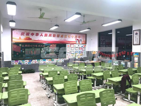 上海市华东政法小学